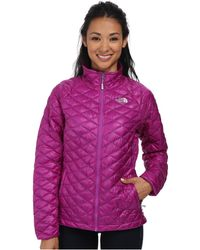 The North Face Thermoball™ Full Zip Jacket - Lyst