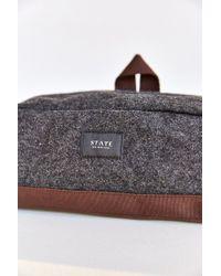 State Bags - Jay Dopp Kit - Lyst
