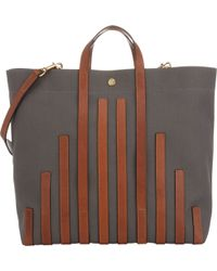 Mismo Stantion Large Shopper Tote - Lyst