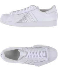ef3f315cfa45 Jeremy Scott for adidas - Low-tops   Trainers - Lyst
