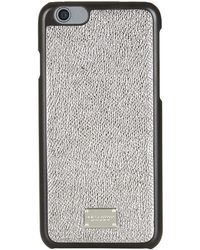 Dolce & Gabbana | Dauphine Leather Iphone 6 Case | Lyst