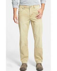 Tommy Bahama | 'montana' Five-pocket Pants | Lyst