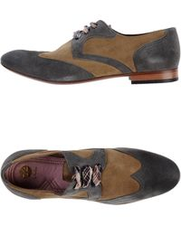 H by Hudson Lace-Up Shoes - Lyst