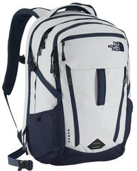 The North Face - 'surge' Backpack - Lyst