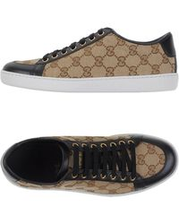 Gucci | Low-tops & Trainers | Lyst