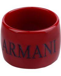 Emporio Armani Bracelet - Lyst