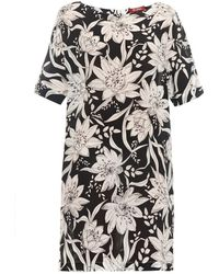 Max Mara Studio Murano Dress - Lyst