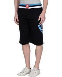 Santa Cruz - Bermuda Shorts - Lyst