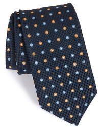 John W. Nordstrom - John W. Nordstrom 'generation' Floral Tie - Lyst