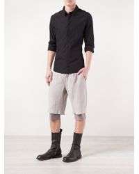 Individual Sentiments - Layered Short - Lyst