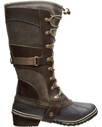 Sorel Conquest Carly - Lyst