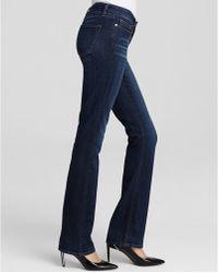Yummie By Heather Thomson - Skinny Jeans In Dark Vintage - Lyst