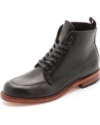 Rag & Bone Rowan Boots - Lyst