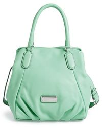 Marc By Marc Jacobs 'New Q - Fran' Shopper - Lyst