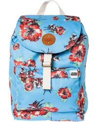 Vans The Star Wars Small Backpack - Lyst