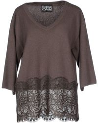 Fontana Couture Sweater - Lyst
