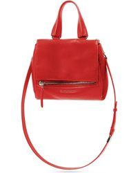 Givenchy | Pandora Pure Mini Shoulder Bag | Lyst