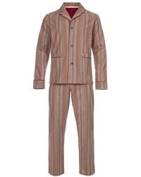 Paul Smith   Men's Signature Stripe Pyjama Set   Lyst