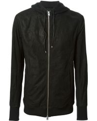 Iro Lauren Zipped Jacket - Lyst