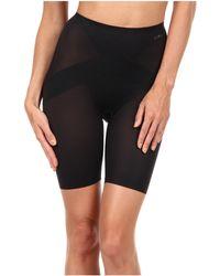 Donna Karan New York Evolution Thigh Slimmer - Lyst