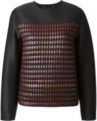 Alexander Wang Heat Active Sweatshirt - Lyst