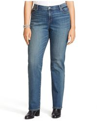 Lauren by Ralph Lauren Blue Riverside Wash - Lyst