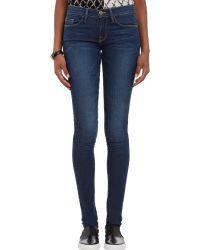 Frame Denim Forever Karlie Skinny Jeans - Lyst