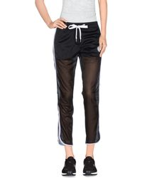 Dirk Bikkembergs Sport Couture - 3/4-length Trousers - Lyst