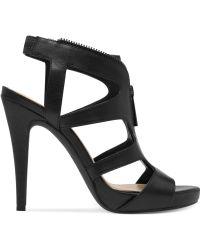 Jessica Simpson Carmyne Platform Sandals - Lyst