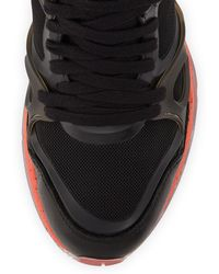 Alexander McQueen x Puma Run Mid High-top Sneakers - Lyst