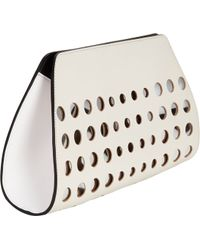 Marni Mirroreddot Long Clutch - Lyst