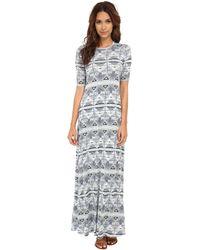 Rachel Pally Davia Dress - Lyst