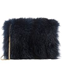 Maiyet - Fur Amonet Shoulder Bag-multi - Lyst