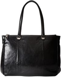 Hobo Black Fonda - Lyst
