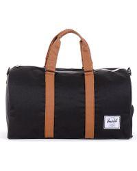 Herschel Supply Co. Novel Duffel Bag - Lyst