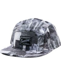 Crooks And Castles The Remmy 5 Panel Hat - Lyst