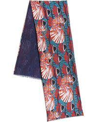 Éditions MR - Shell Printed Scarf - Lyst