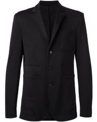 Givenchy Deconstructed Blazer - Lyst