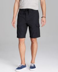 Diesel Pgerty Cargo Shorts - Lyst
