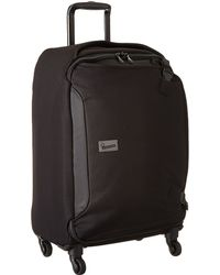 Crumpler - The Dry Red No 4 Check-in Luggage - Lyst