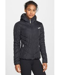 Bench - 'Foolhardy' Primaloft Quilted Jacket - Lyst