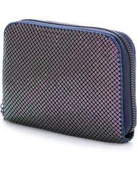 Whiting & Davis - Smartphone Wallet - Lyst