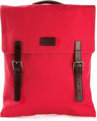 Dolce & Gabbana 'Street' Backpack - Lyst