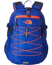 The North Face Women'S Borealis blue - Lyst