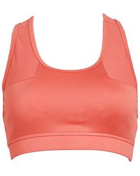 Forever 21 High Impact Cardio Sports Bra - Lyst