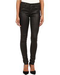 Joe's Jeans Mid Rise Skinny in Ainsley - Lyst