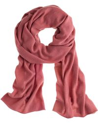 J.Crew Collection Italian Cashmere Wrap - Lyst