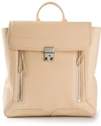 3.1 Phillip Lim - Pashli Medium Satchel - Lyst