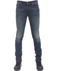 Diesel Black Gold Type-241-Jeans blue - Lyst