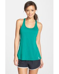 Under Armour 'Fly By' Tank - Lyst